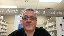 Todd P. PFOA President Video Testimonial